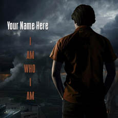 I AM WHO I AM With Name
