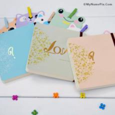 Love Diary With Name